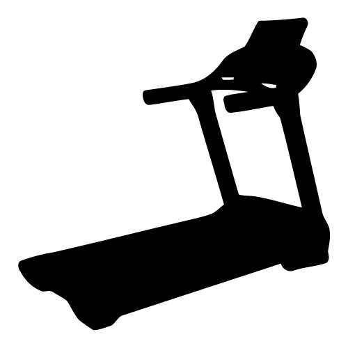 500x500 Treadmill Clip Art Improve The Taste Of Your Semen