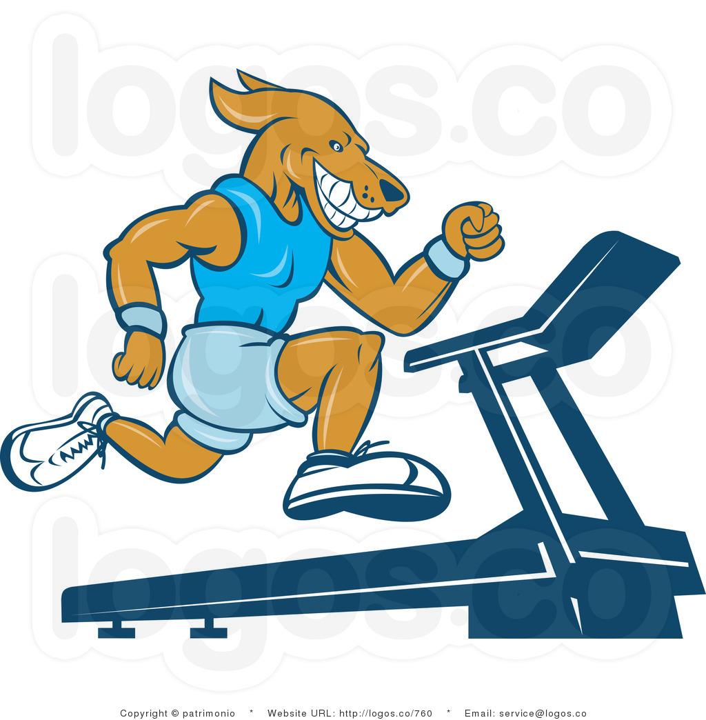 1024x1044 Treadmill Clip Art Cliparts