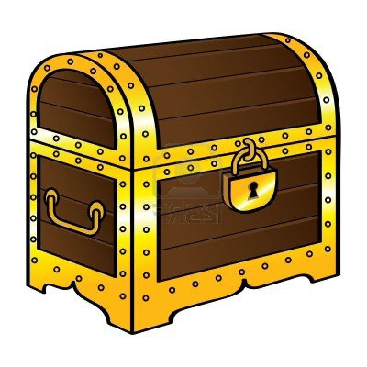1200x1200 Best Free Pirate Treasure Clip Art Drawing