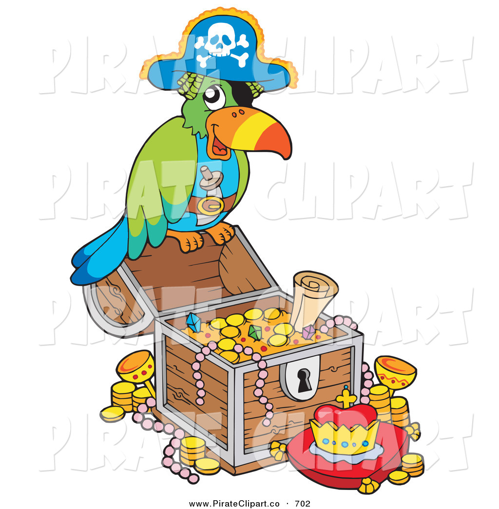 1024x1044 Royalty Free Parrot Stock Pirate Designs