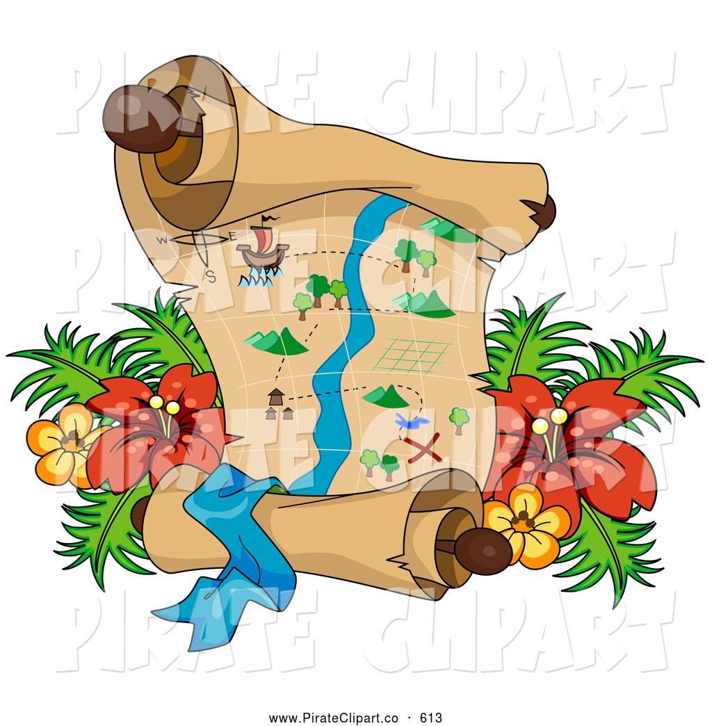 1024x1044 Royalty Free Treasure Map Stock Pirate Designs