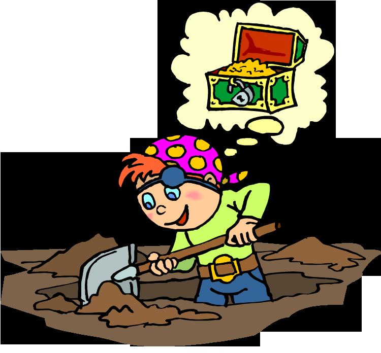 750x696 Treasure Clipart Treasure Hunting