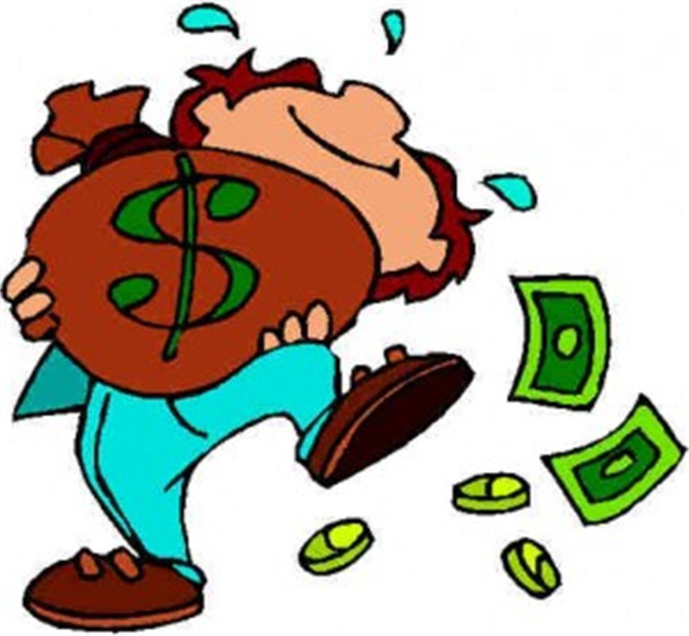 Treasurer Clipart   Free download best Treasurer Clipart ... Treasurer Clip Art
