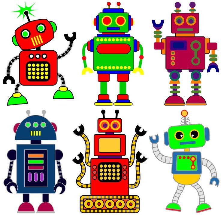 736x714 Best Robot Clipart Ideas Mr Robot Deutsch