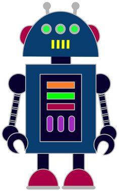 236x379 Classroom Treasures Robot Clipart Ideetjes Voor Nathan En Noah
