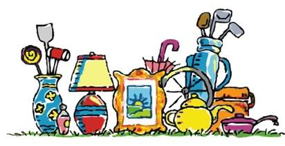 412x211 Swap Meet Clip Art Cartoon Cliparts