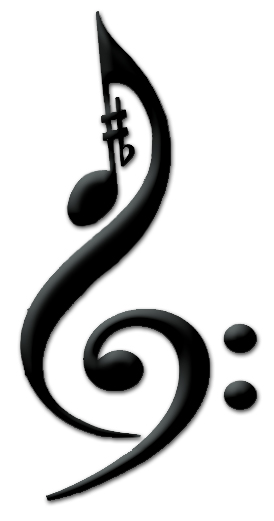 Treble Clef Symbol Clipart Free Download Best Treble Clef Symbol