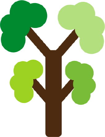 340x441 Long clipart tree branch