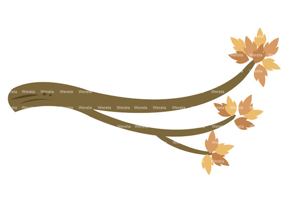 570x453 Tree Branch Clipart