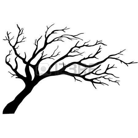 450x450 Best Tree Silhouette Ideas Tree Tattoos, Willow