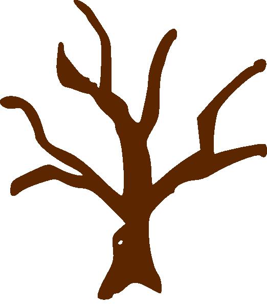 522x593 Tree Clip Art