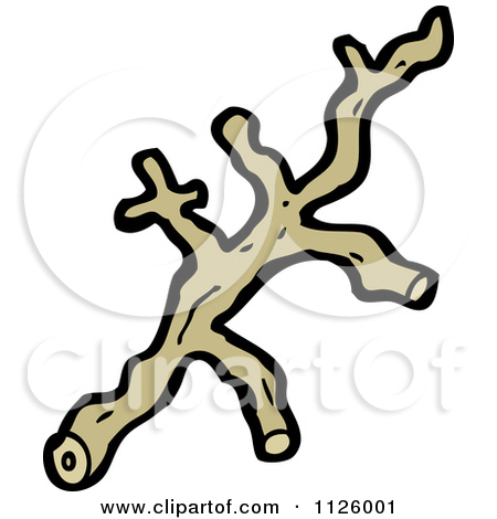 450x470 Branch Clipart Tree Three