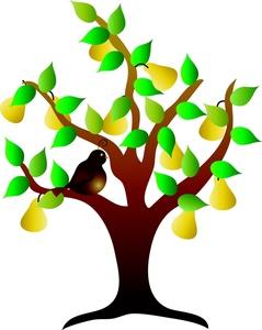 239x300 Branches Clip Art · Tree Clipart Panda