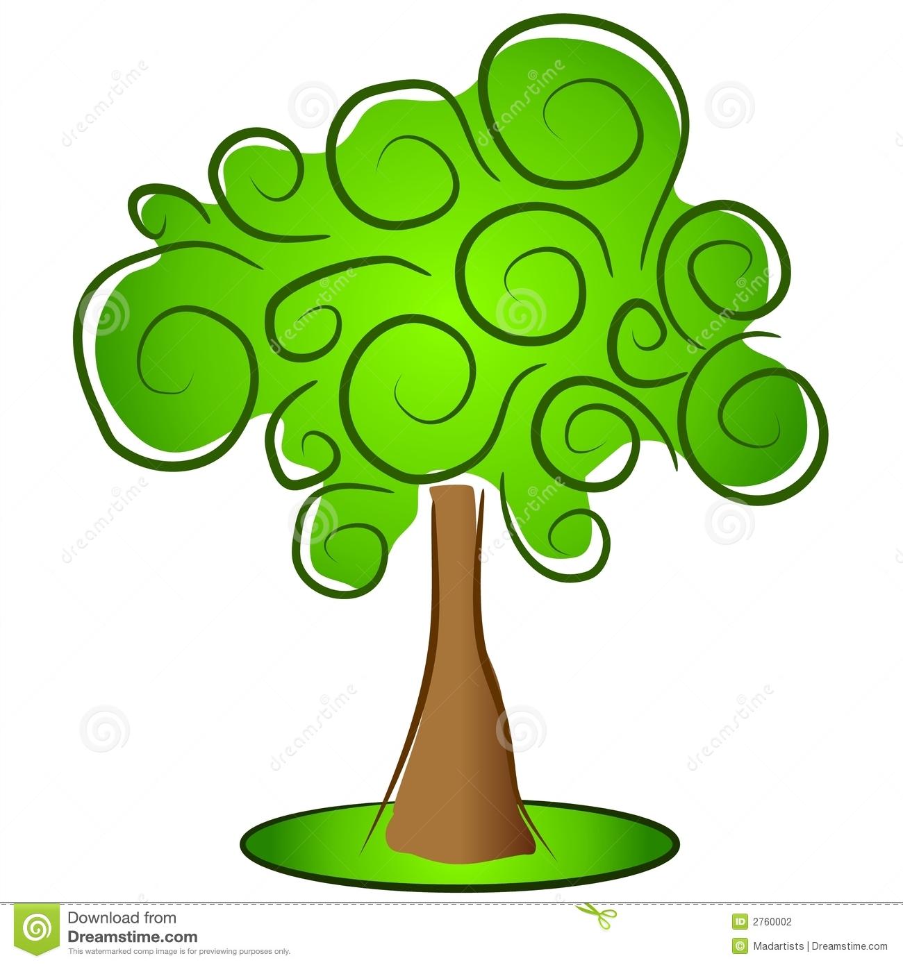 1300x1390 Retro tree clipart clip art vintage trees clip art clipart image