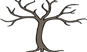280x168 tree branch clip art – Item 3 Clipart Panda