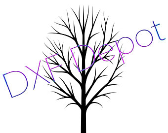 340x270 Tree Branch Png Etsy