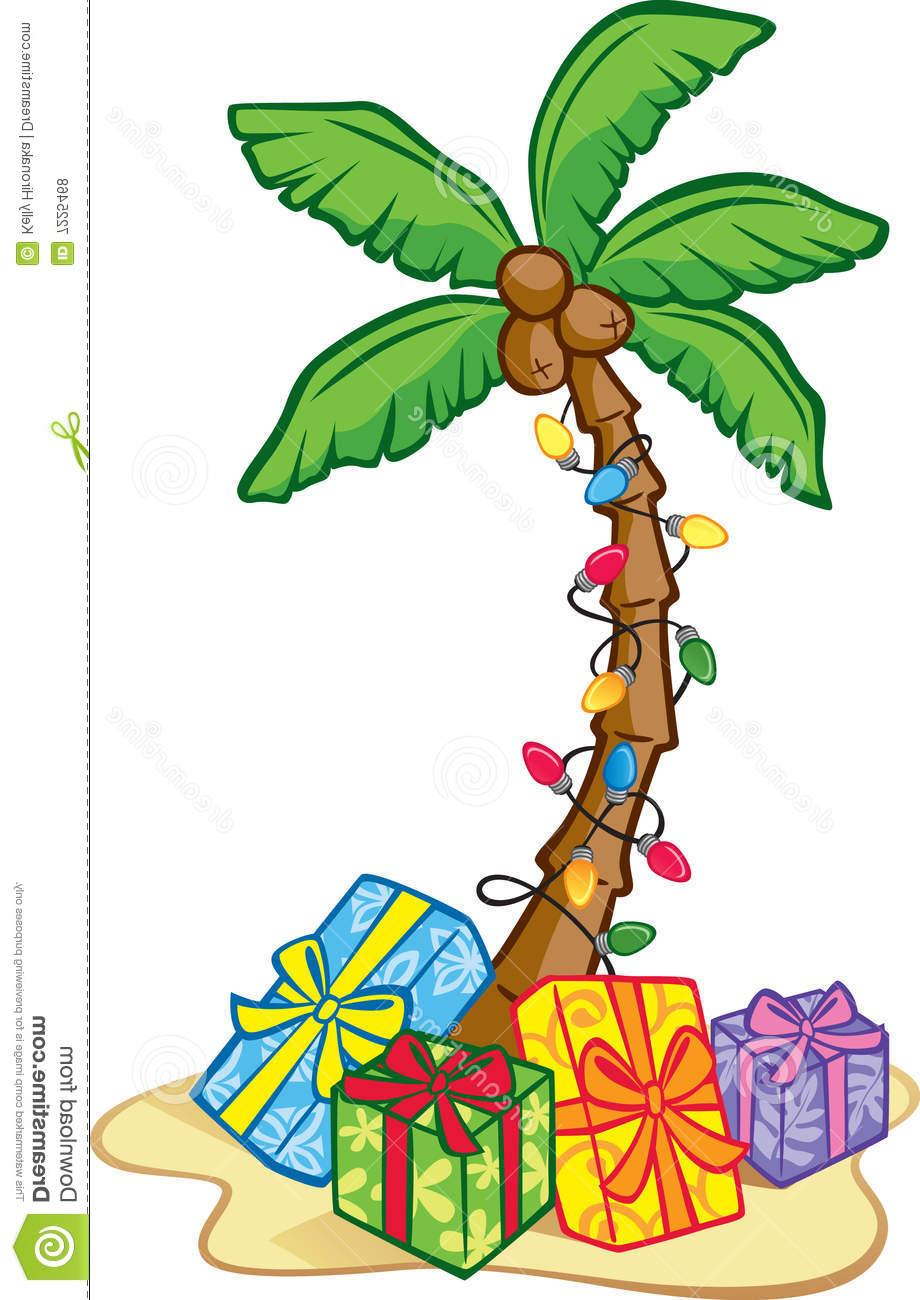 920x1300 Top 10 Hawaiian Christmas Tree Drawing