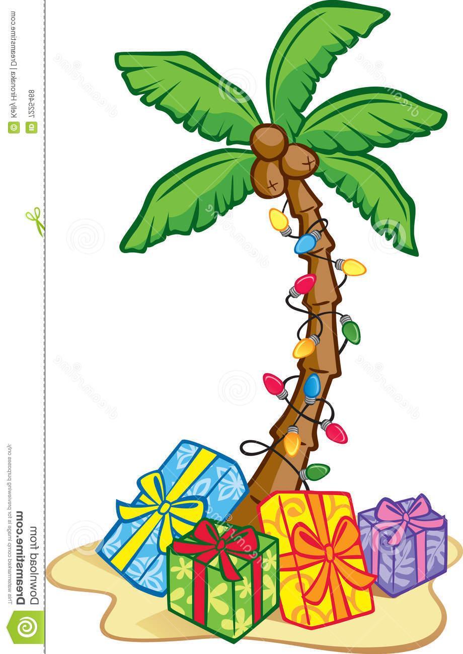 920x1300 Top 10 Hawaiian Christmas Tree Drawing
