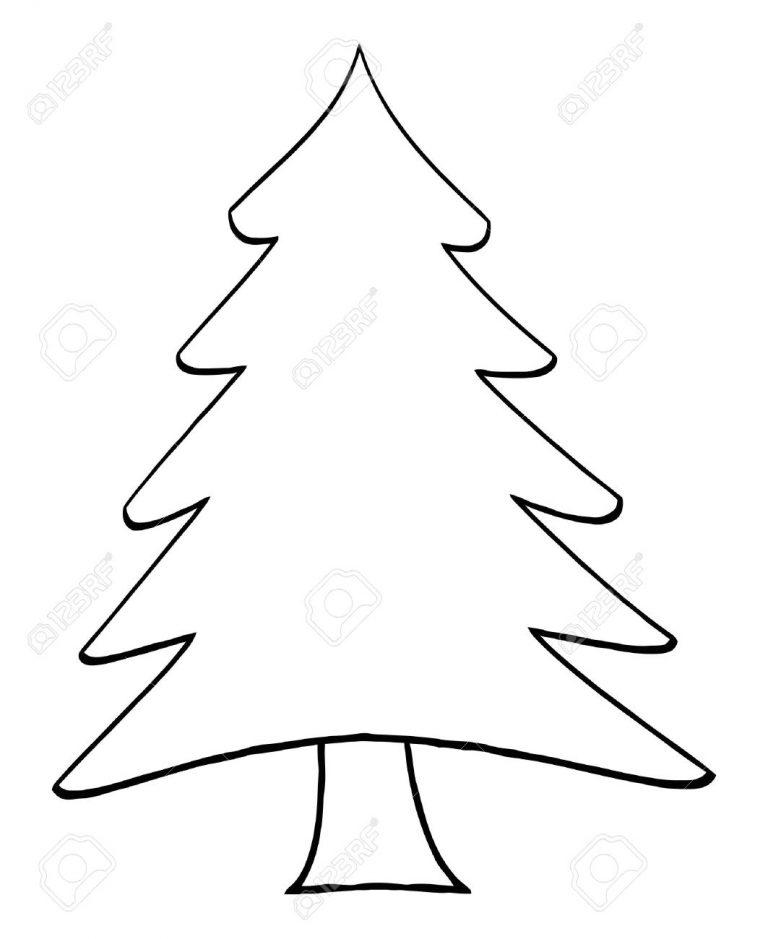 768x939 Tree Cartoon