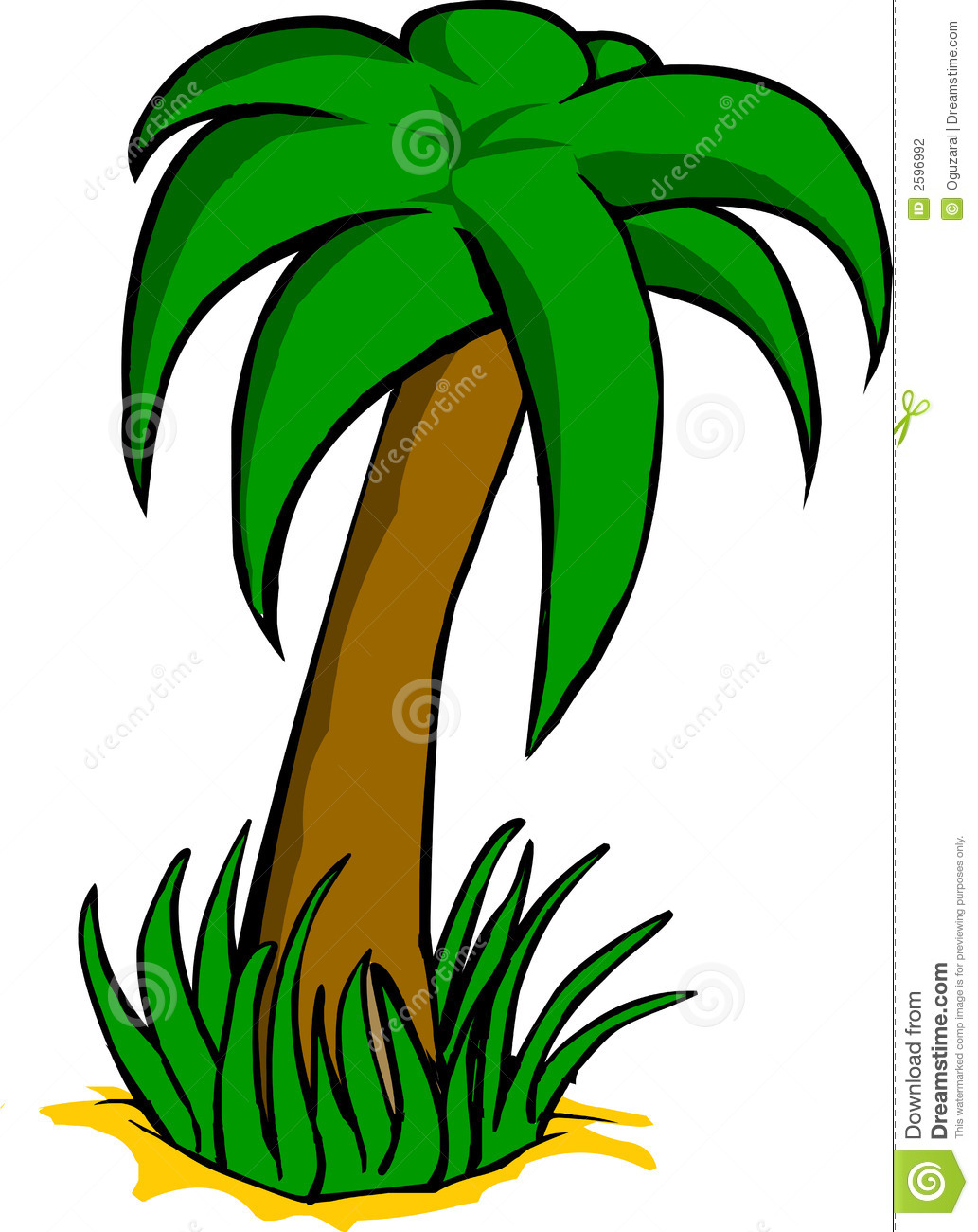 1033x1300 Jungle Tree Clip Art