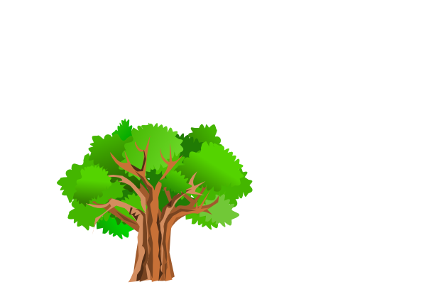 600x404 Tree Clip Art Background Free Clipart Images 3
