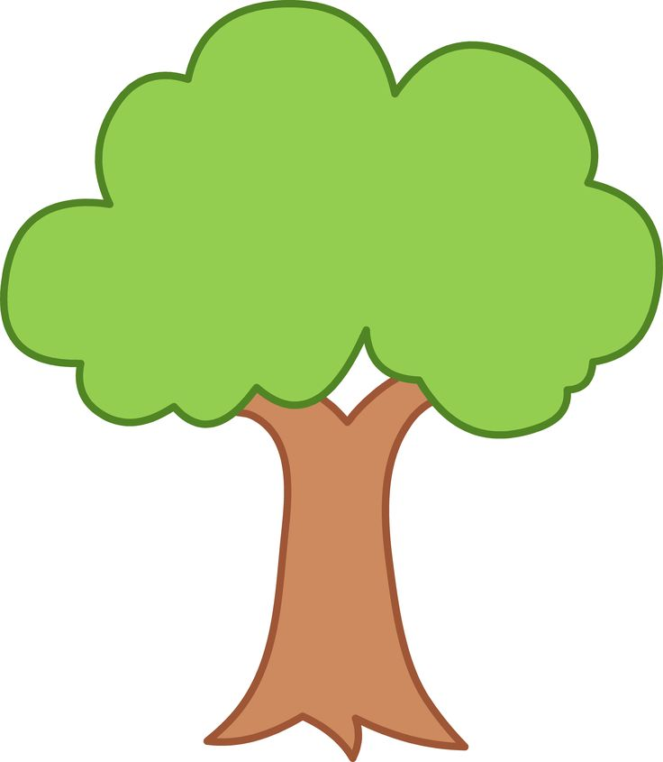 736x845 Tree Clipart Animated