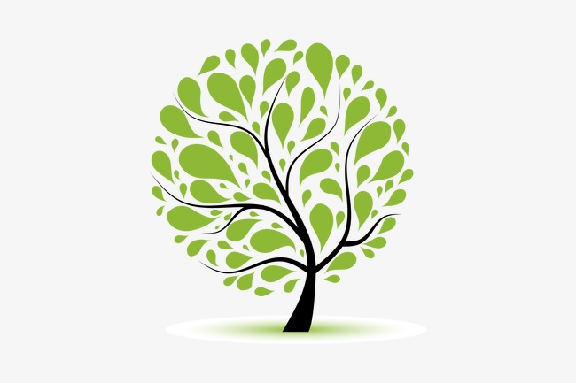 650x433 Cartoon Tree Png Images Vectors And Psd Files Free Download
