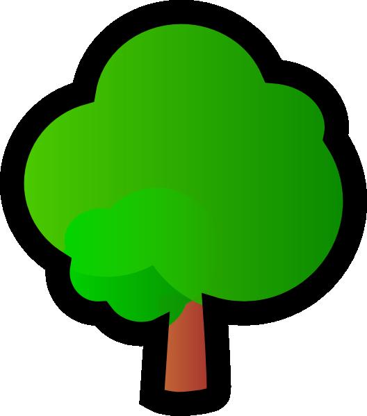 528x599 Cliparti1 Clip Art Tree Image