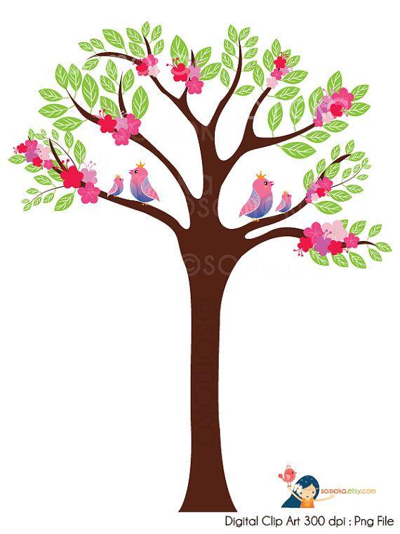570x760 Best Tree Clipart Ideas Clip Art, Felt Tree