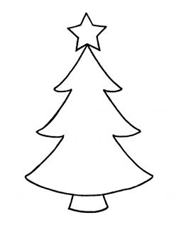 248x320 63 Best Christmas Clip Art Black And White Images