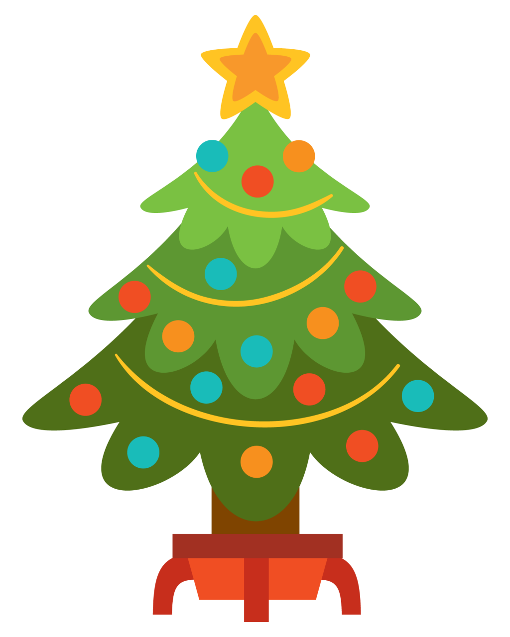 1024x1280 Christmas ~ Christmas Unique Tree Clipart Kid Clip Art Free Black