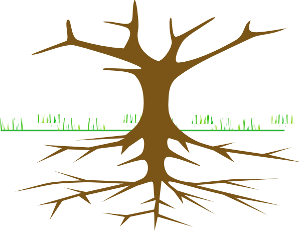 600x460 Tree No Leaves Clip Art