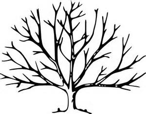 300x234 Tree With No Leaves Clip Art Crafting Tree