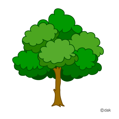 400x400 Tree Clipart Png Clipart Best