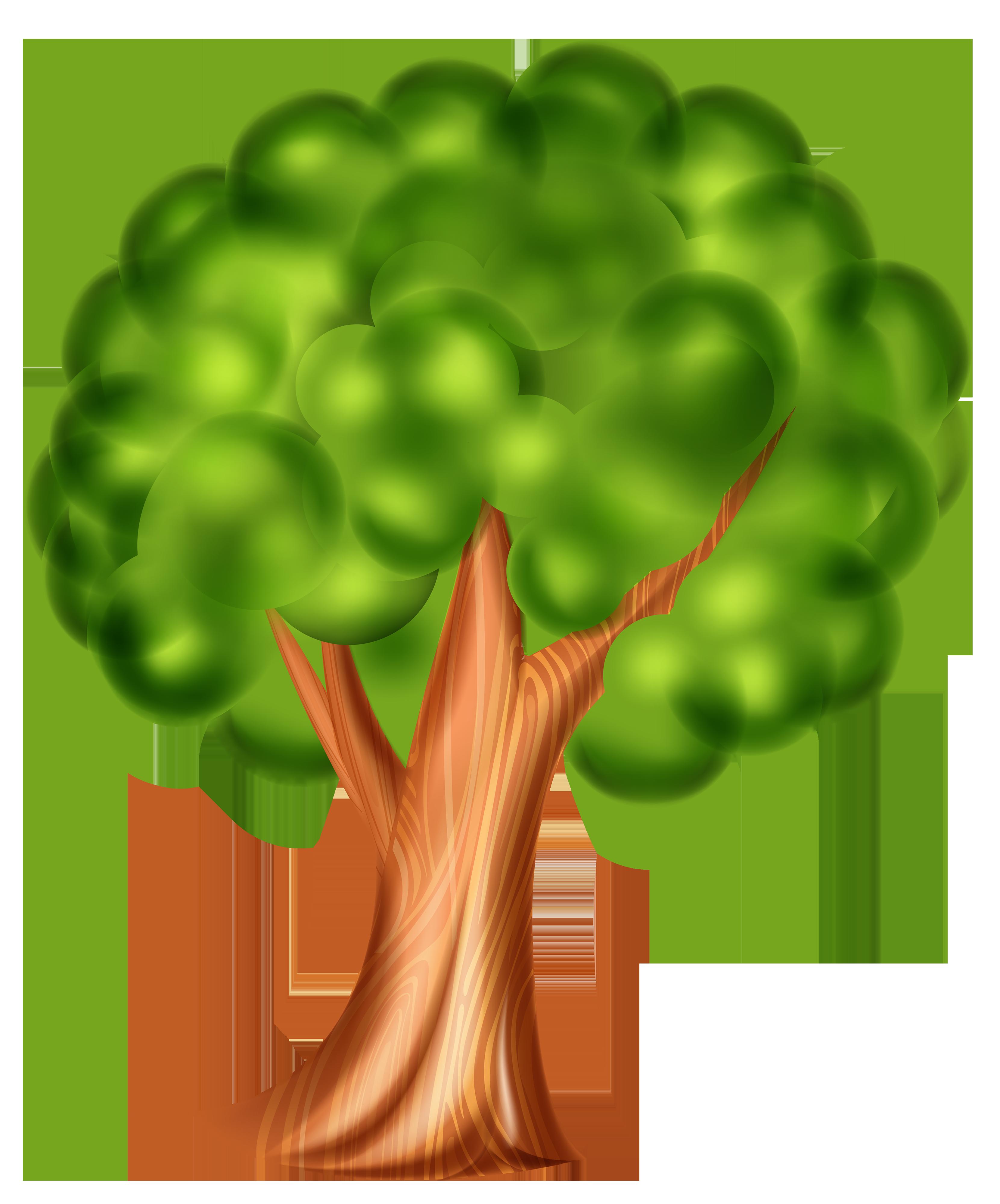 3322x4000 Tree Png Clip Art