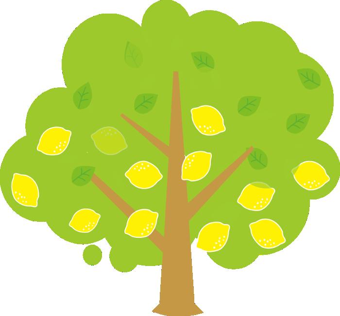 700x651 Tree Clipart Cartoon