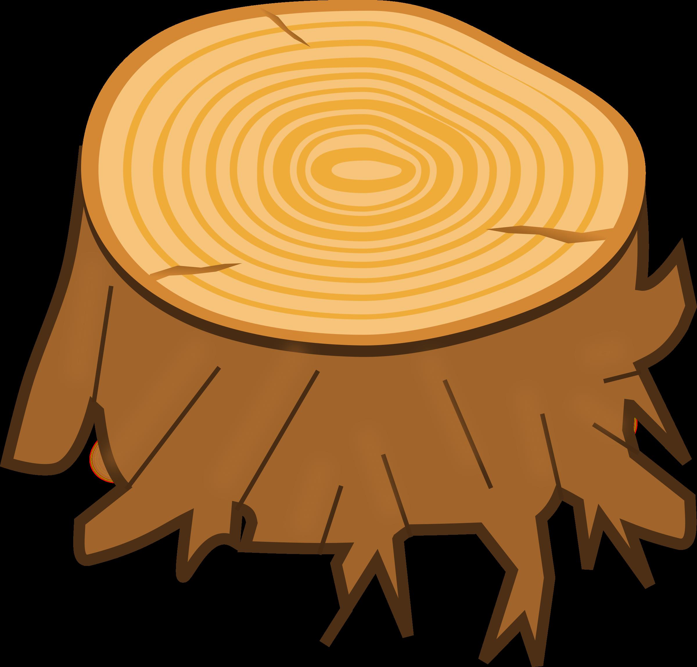 2400x2296 Tree Trunk Clip Art 2