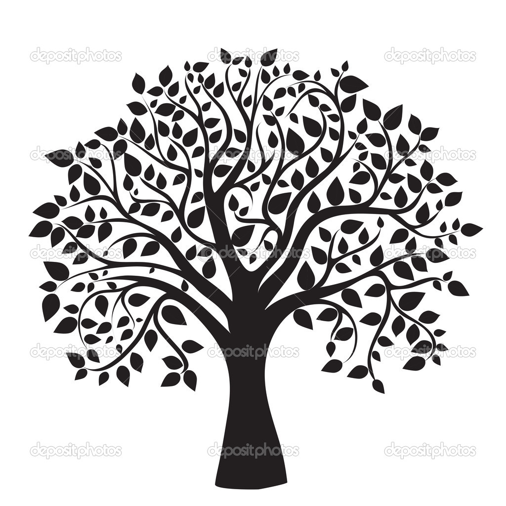 1024x1024 Clipart Tree Of Life