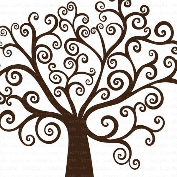 600x600 Free Tree Of Life Clipart Free Images