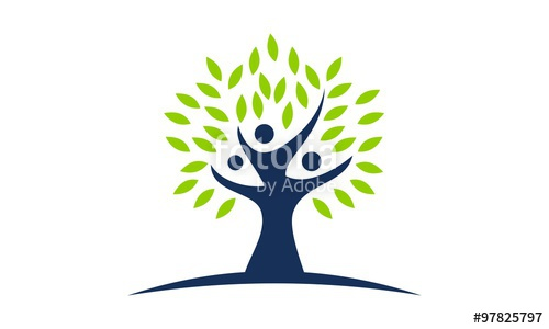 500x300 Tree Of Life Healing Center Stock Image And Royalty Free Vector