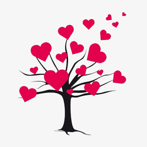 500x500 Tree Of Life, Love Longing, Love, Trees Png And Psd File For Free