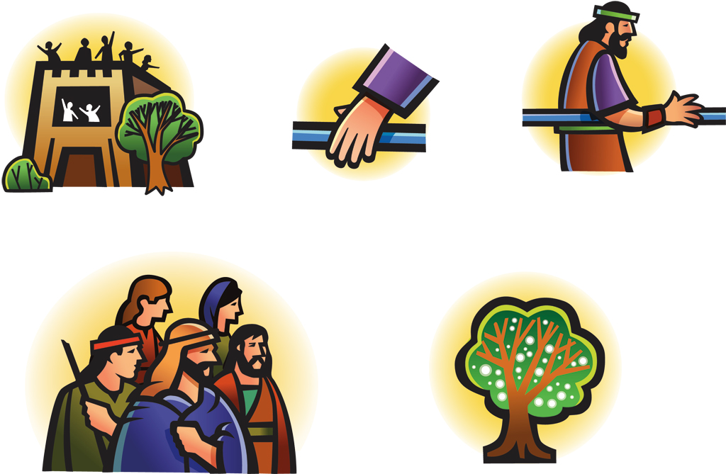 1024x669 Tree Of Life Clipart Free Lds