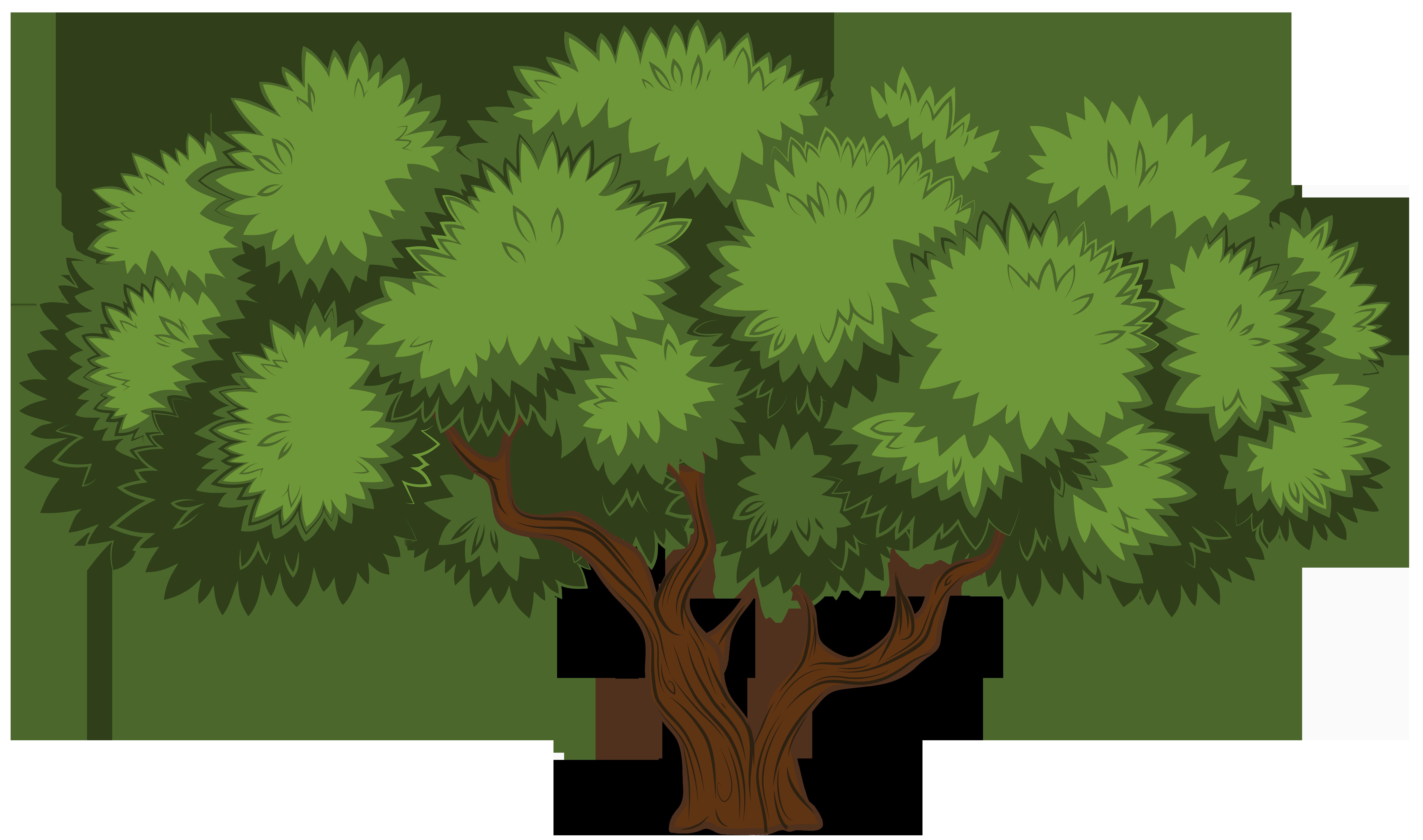 Tree Picture Art