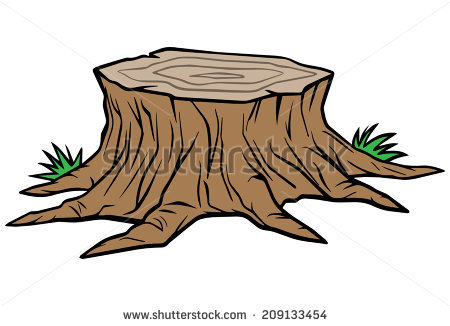 Collection Of Tree Stump Clipart Free Download Best Tree Stump