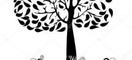 272x125 Tree Clipart Autumn Tree Clipart Clip Art Tree Silhouette