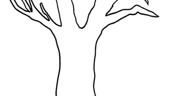 Tree trunk images free download best tree trunk images for Tree trunk coloring page