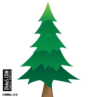 340x340 Pine Tree Vector Vectors Download Free Vector Art Amp Graphics