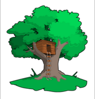 194x203 Tree Vector Png Free