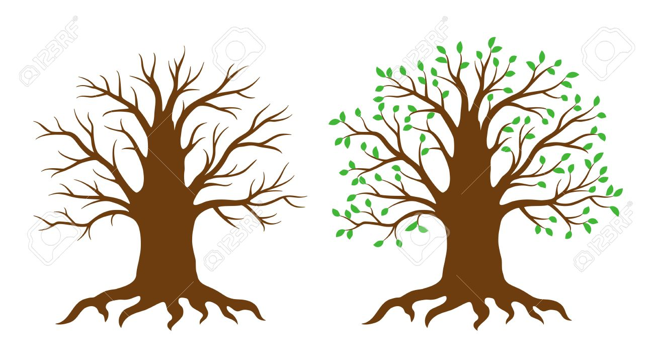 Tree Without Leaves Clipart | Free download on ClipArtMag