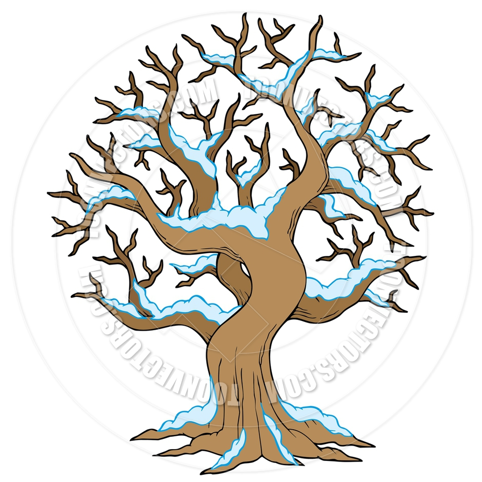 Tree Without Leaves Clipart   Free download on ClipArtMag